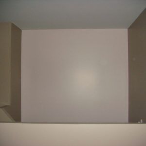 peinture intérieur